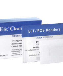 EFT/POS & Retail Cleaning Card