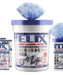 ELIX Reinigungsprodukte