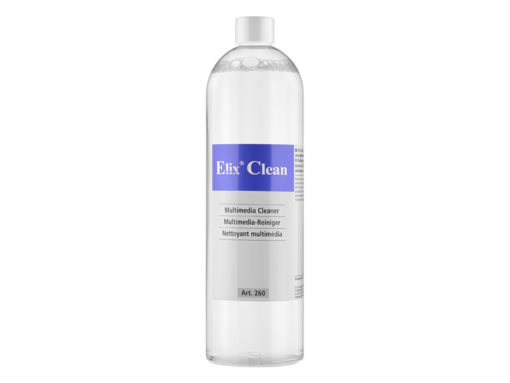 Multimedia-Reiniger ElixClean 260, 1 Liter