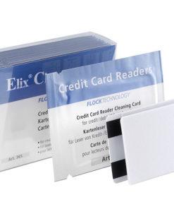 Kartenleser Reinigungskarte für Geräte mit Shutterfunktion