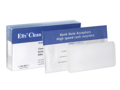 Banknotenprüfer Reinigungskarte (High Speed)