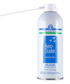 Aero-Duster